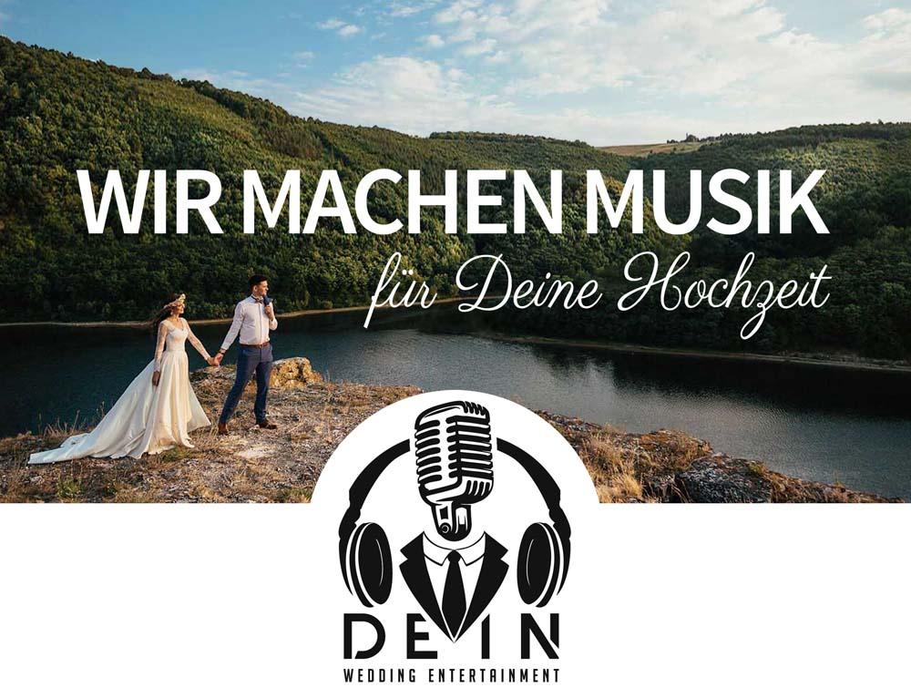 Hochzeitssangerin Und Der Hochzeitssanger Singt Live Zur Trauung